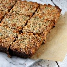 Hello Dolly Bars #recipe