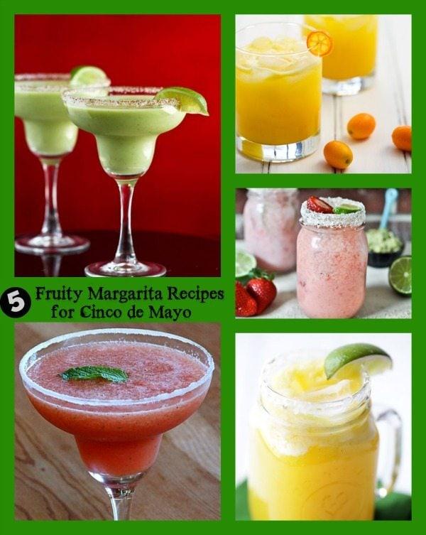5 Fruity Margarita Recipes for Cinco de Mayo.jpg