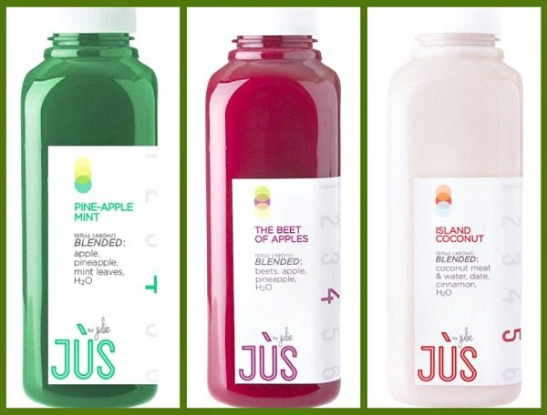 Jus by julie cleanse a review here are three juices that were not offered in my 3 day cleanse that i would definitely try next time the beet juice is usually my absolute favorite malvernweather Gallery