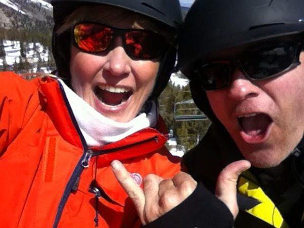 Ski Helmets Save Lives