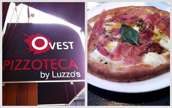 Pizzoteca NYC