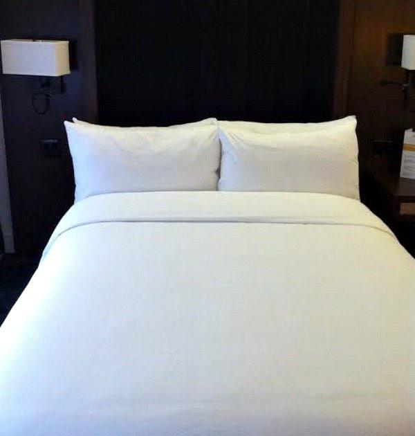 Tuscany Hotel NYC 5