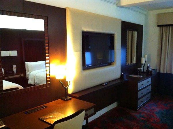 Tuscany Hotel NYC 6