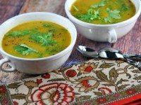 Butternut Squash Kale Soup