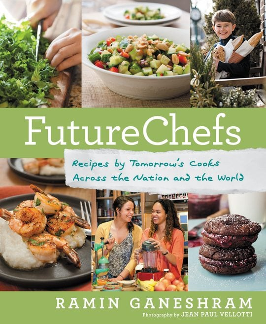 FutureChefs Cookbook