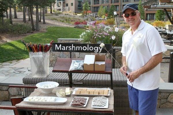 Marshmology Ritz Carlton
