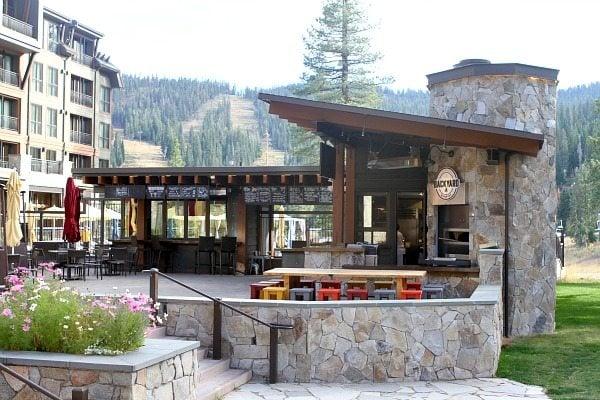 Ritz Carlton Backyard BBQ