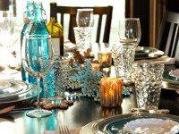 Holiday Dinner Party Menu #recipegirl