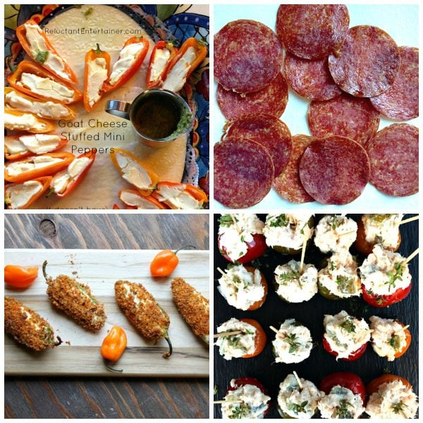 Superbowl Party Ideas and Menu