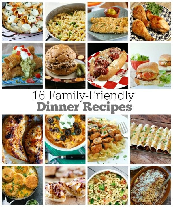 Stuff i 39 ve gotta share and you 39 ve gotta see recipegirl for Fun kids dinner ideas