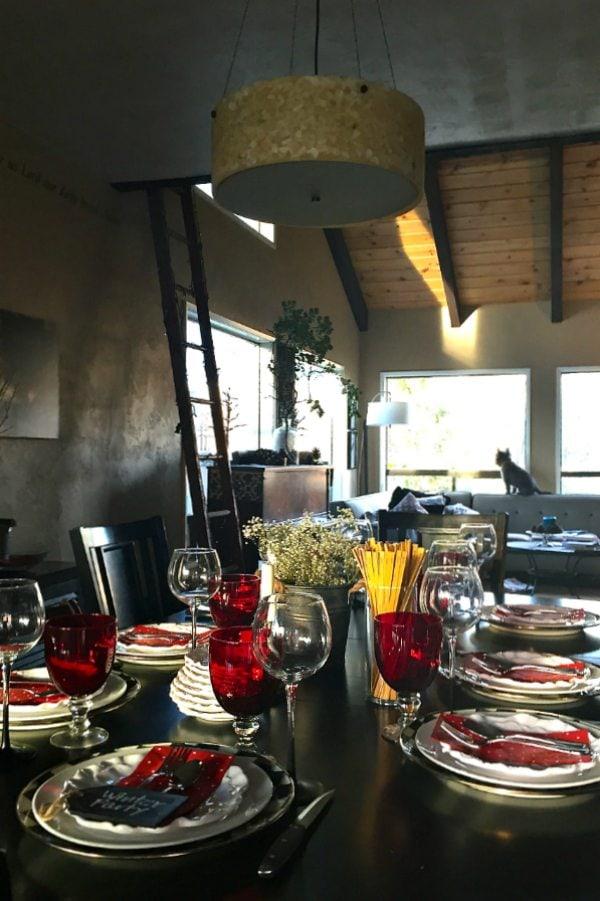 Winter Dinner Party Ideas Part - 18: Winter Dinner Party Menu