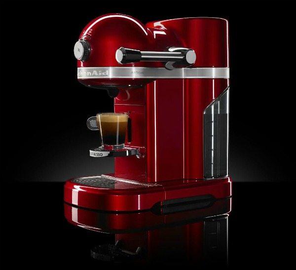 KitchenAid Nespresso 1