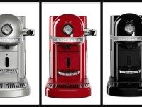 KitchenAid Nespresso