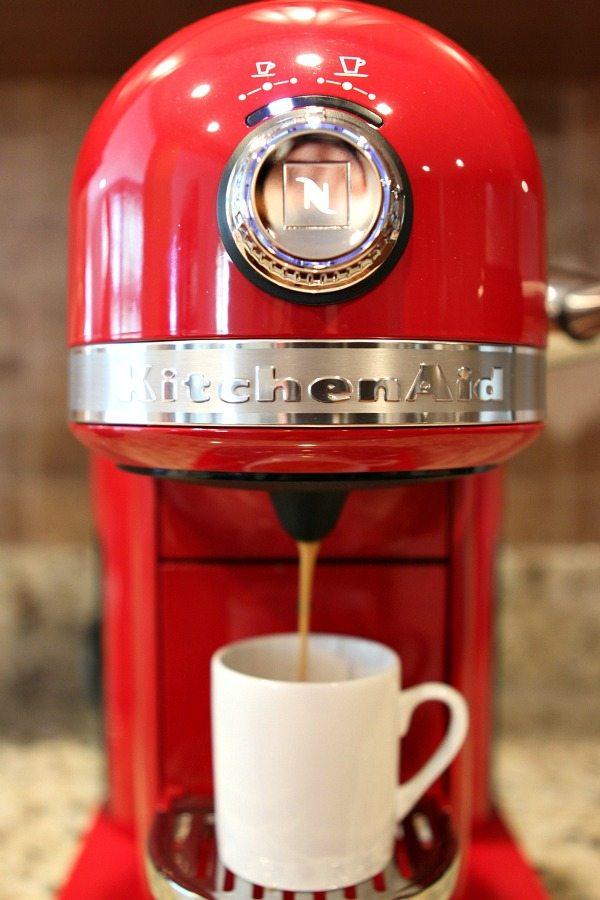 Nespresso 4
