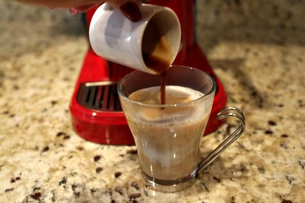 Nespresso 5