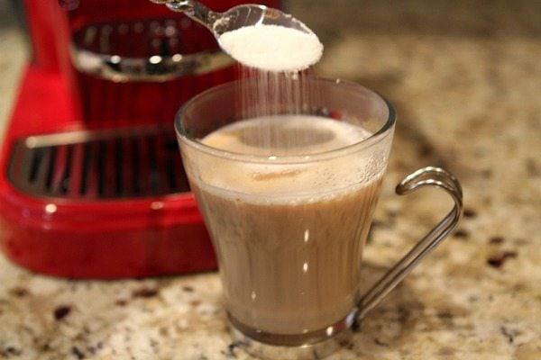 Nespresso 6