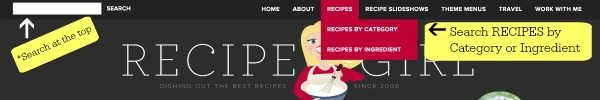 RecipeGirl.com 2