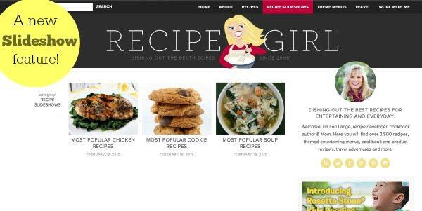 RecipeGirl.com 9