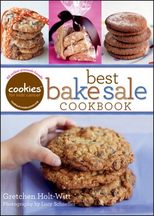 Good easy bake sale recipes