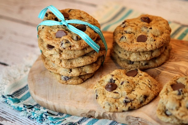 Best Bake Sale Cookies Oatmeal Chocolate Chip