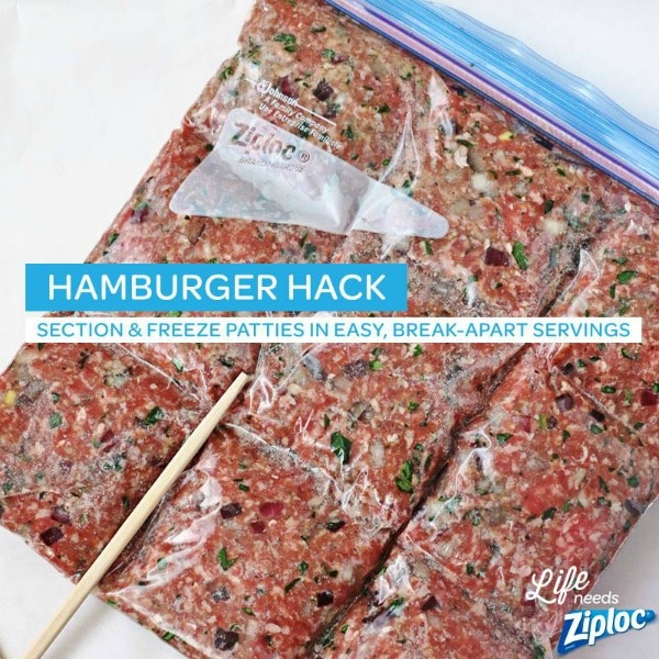 Hamburger Hack