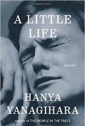 Novel Visits' The First 12 Books I Ever Reviewed - A Little Life by Hanya Yanagihara