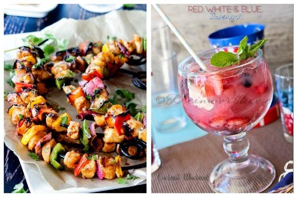 Summer Recipes 2