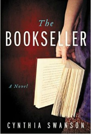 Novel Visits' The First 12 Books I Ever Reviewed - The Bookseller by Cynthia Swanson