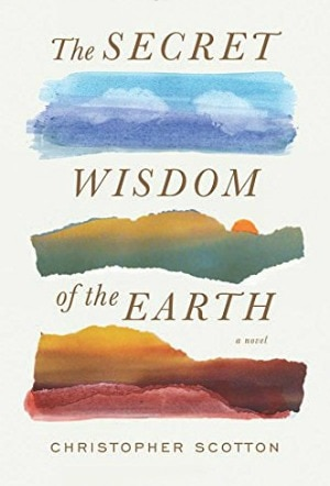 Novel Visits' The First 12 Books I Ever Reviewed - The Secret Wisdom of the Earth by Christopher Scotton