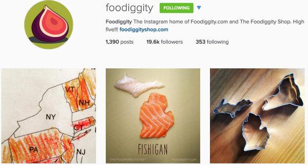 Foodiggity