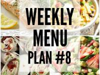 Menu Plan 8 reduced