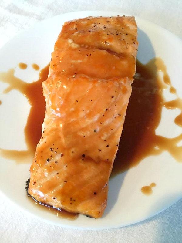The Best Salmon Marinade Recipe