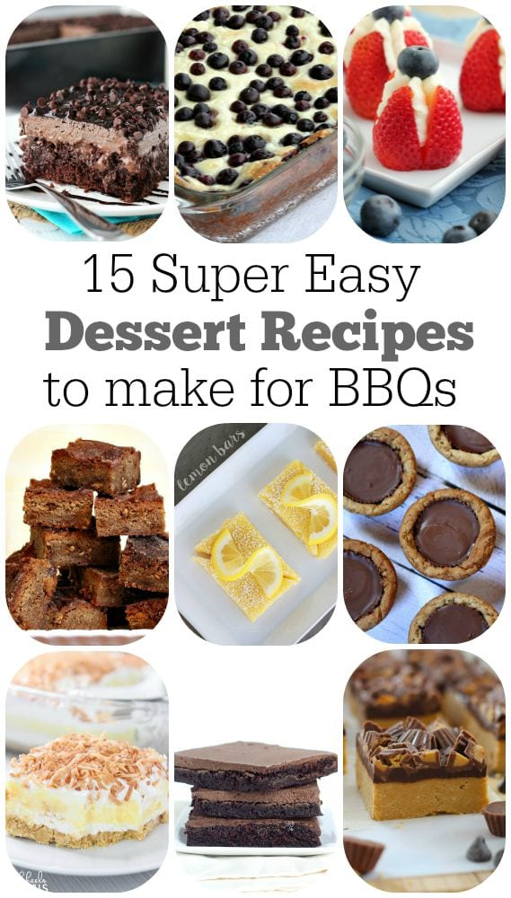 15-Super-Easy-Dessert-Recipes
