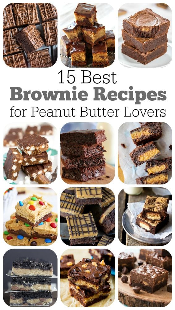 15-Best-Brownie-Recipes