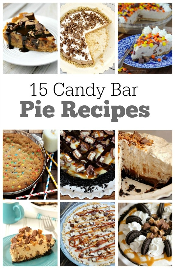 15-Candy-Bar-Pie-Recipes
