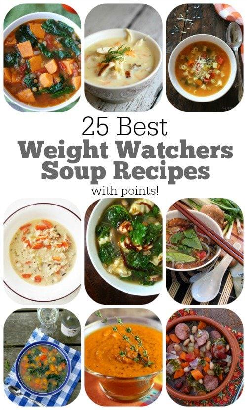 Best-Weight-Watchers-Soup-Recipes