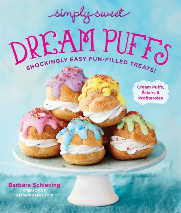Dream Puffs