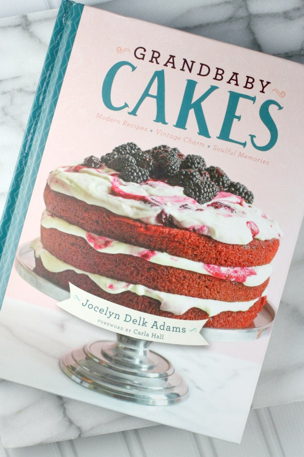 Grandbaby Cakes