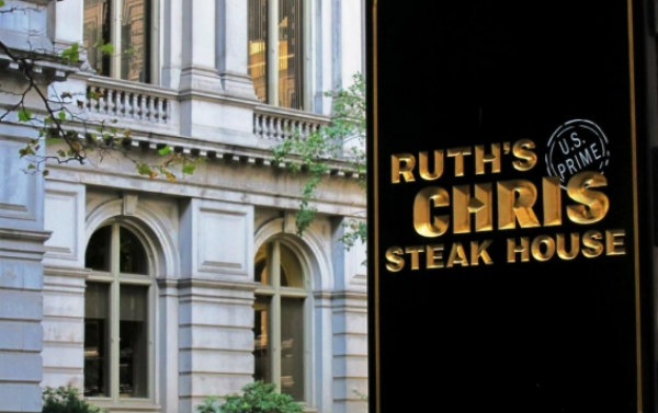 Dec 05, · Ruth's Chris Steak House specializes in serving aged USDA Prime steaks, broiled in a trademark degree oven and served on a plate heated to degrees to ensure the steak stays