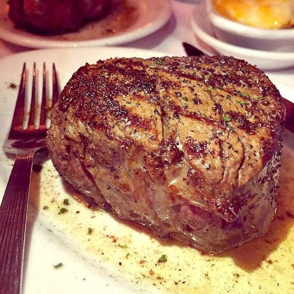 Ruths Chris Steak