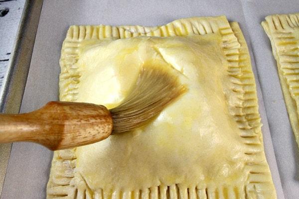 English Sausage Pastries Prep 2