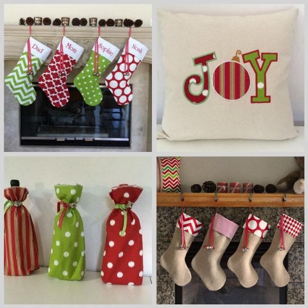 Holiday Etsy Shop