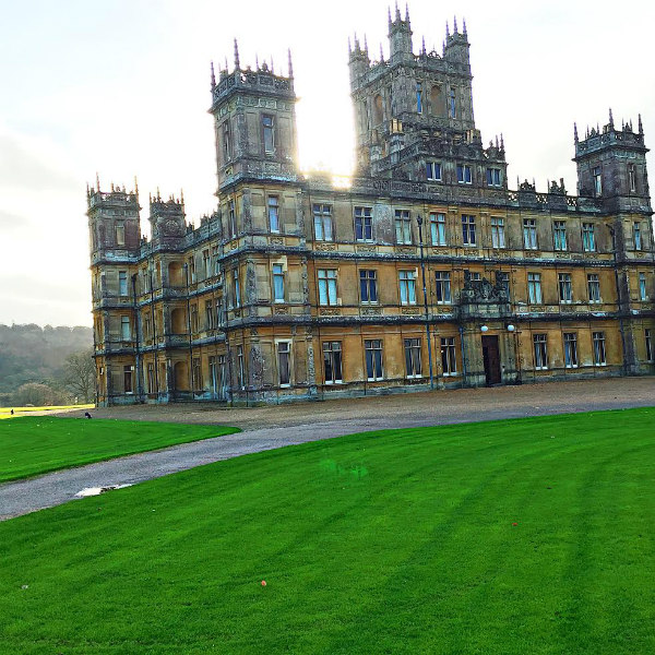 Highclere Castle 10