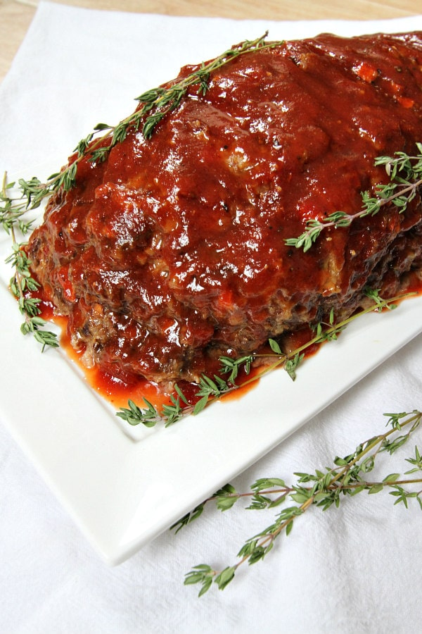 ... sauce dr pepper barbecue sauce meatloaf with homemade barbecue sauce