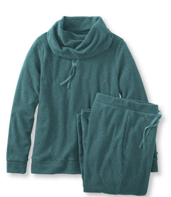 LLBean Pajamas