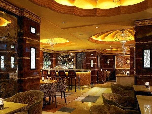 Ritz London Bar