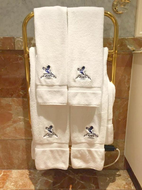 Ritz London Bath Towels