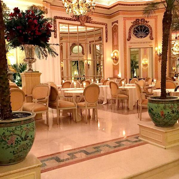 Ritz London Tea Room