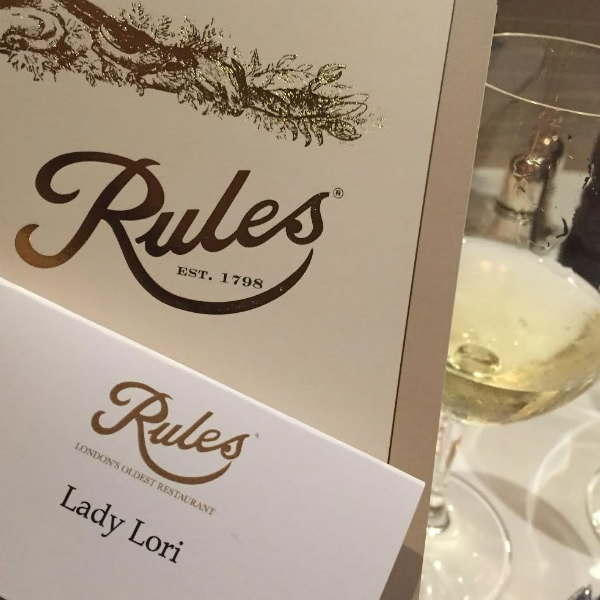 Rules Rest 1