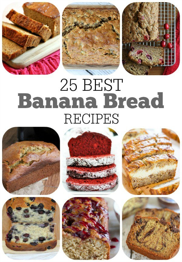 Best-Banana-Bread-Recipes